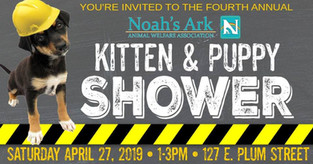 kitten & puppy baby shower banner.jpg