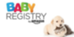 Noah's Ark kitten & puppy baby registry online baby shower amazon