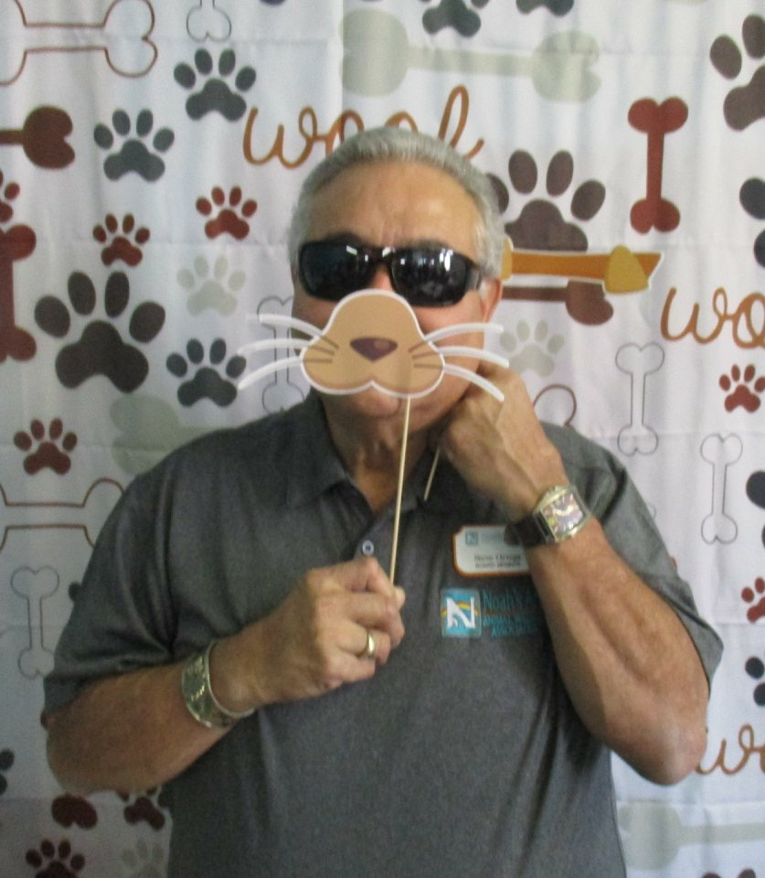 2018 NAAWA Kitten & Puppy Shower