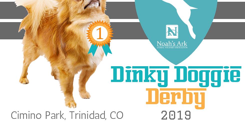 Dinky Doggie Derby