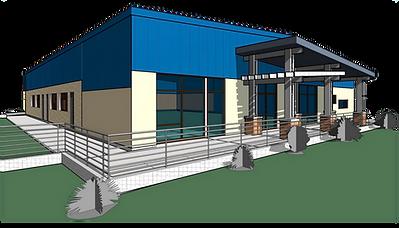 City of Trinidad, CO Noah's Ark Animal Shelter Building