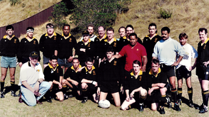 1994 Sutherland Cup