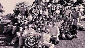 1994 Club Champtionship