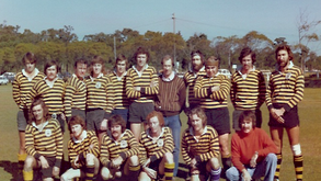 1975 Whiddon Cup