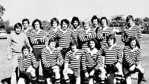 1978 Kentwell Cup
