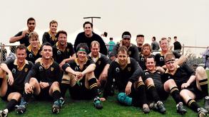 1993 Judd Cup