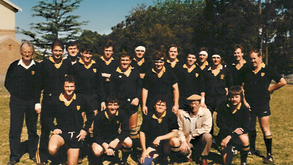 1986 Burke Cup