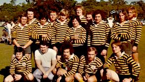 1975 Burke Cup