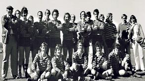 1978 Judd Cup