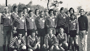 1974 Kentwell Cup