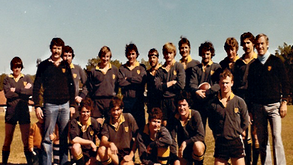 1980 Whiddon Cup