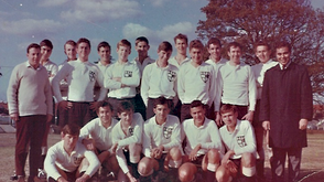 1966 Under 20s - First Union Team