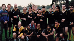 1993 Burke Cup