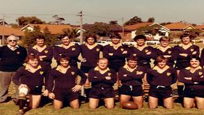 1982 Burke Cup