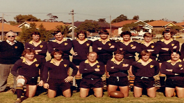 1982 Burke Cup