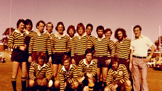 1975 Kentwell Cup Grand Final