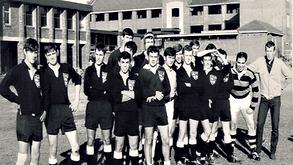 1968 U20s 2nd XV