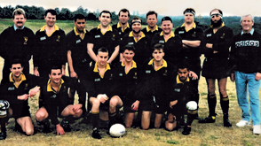 1992 Kentwell Cup