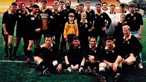 1994 Whiddon Cup