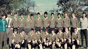1969 U20s First Premiership