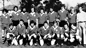 1976 Kentwell Cup
