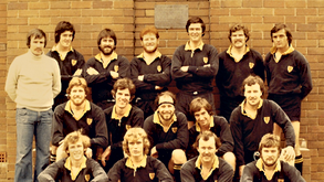 1979 Kentwell Cup