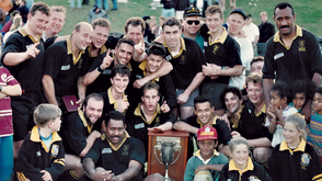 1993 Kentwell Cup