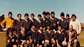 1980 Judd Cup
