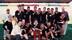 1994 Burke Cup