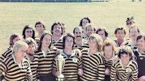 1976 Judd Cup