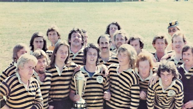 1976 Judd Cup