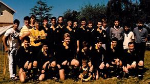 1986 Judd Cup