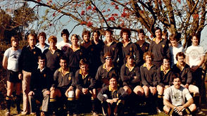 1980 Kentwell Cup