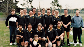 1993 Whiddon Cup