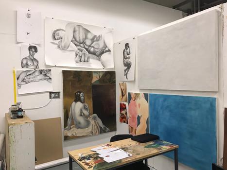 Shot of Studio