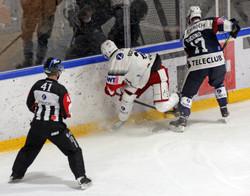 match de coupe Lausanne HC (35)