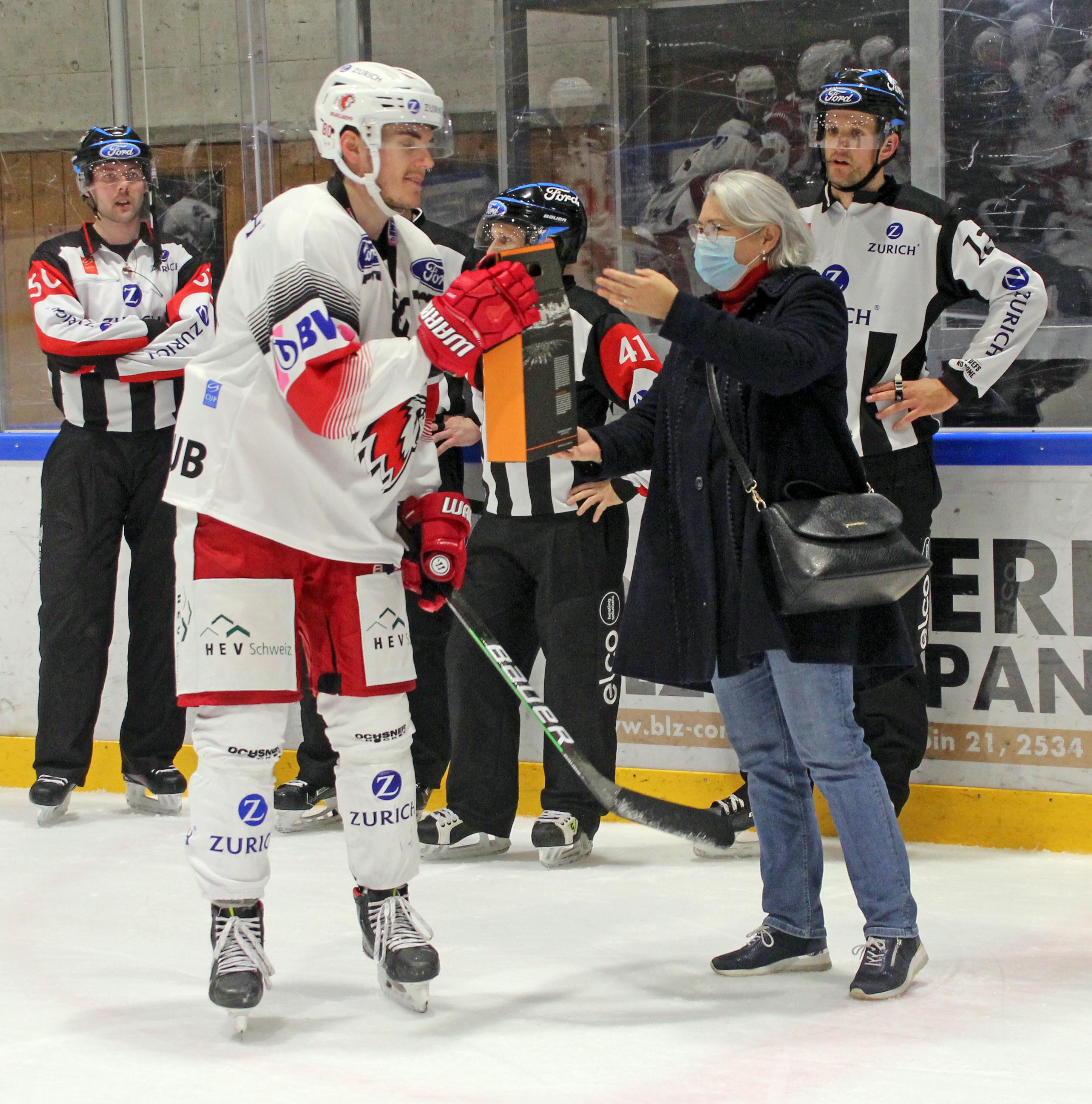 match de coupe Lausanne HC (38)