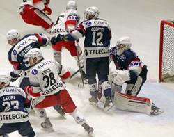 match de coupe Lausanne HC (7)