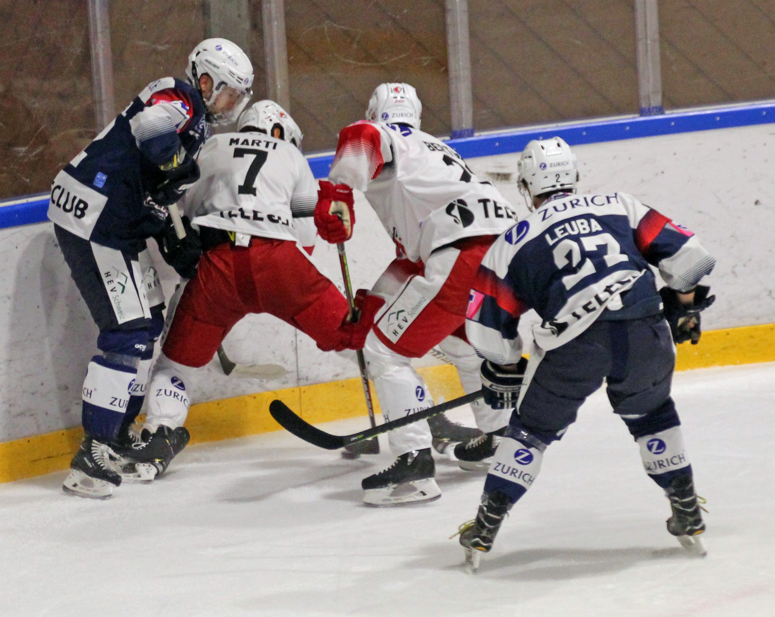 match de coupe Lausanne HC (32)