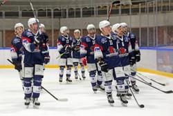 match de coupe Lausanne HC (40)