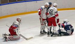 match de coupe Lausanne HC (34)