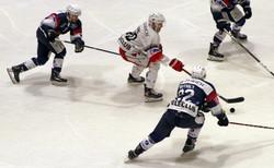 match de coupe Lausanne HC (5))