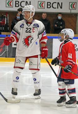 match de coupe Lausanne HC (28)