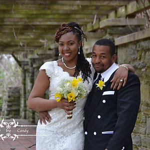 Kemoya's Wedding