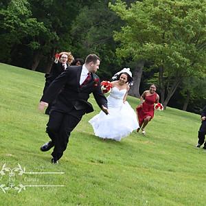 Schick Wedding