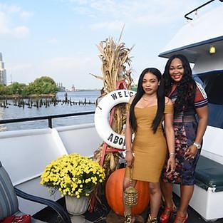 True United Boat Ride