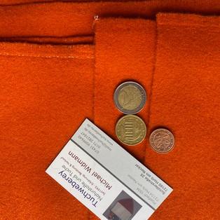 Wolle Loden 140 cm Breit 900 Gramm 27€ WLO55423