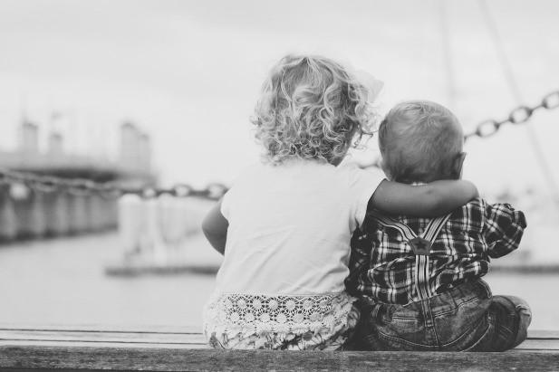 Geschwister | Kinder erziehen