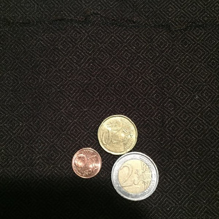Wolle Leine Diamantkoper 26€ WLD008