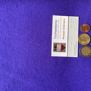Wolle Walk Loden Blau-Violett 29€ WWL 66